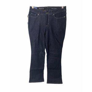 NWT women's size 8x30 lee modern series jeans